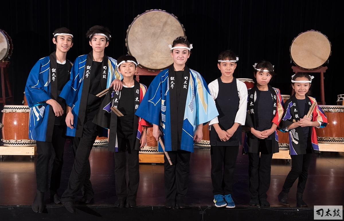 Celebrating contemporary performance and community, the MCA welcomes Tatsu Aoki, founder and director of Tsukasa Taiko, for Taiko Legacy and Reduction.The 14th iteration of this family classic features original compositions and arrangements from ozashiki (geisha chamber music), minyo (folk music), ohayashi (classical/folk/theater music), and matsuri taiko (festival taiko music). Guest artists include:Chizuru Kineya and Takane Umeya (Japan)Grandmaster Yoshinojo Fujima and Tachibana Shijuro (Japan) performing nihon buyo (Japanese classical dance)Melody Takata and Gen Ensemble (San Francisco)Douglas R. Ewart (Minneapolis/Chicago)